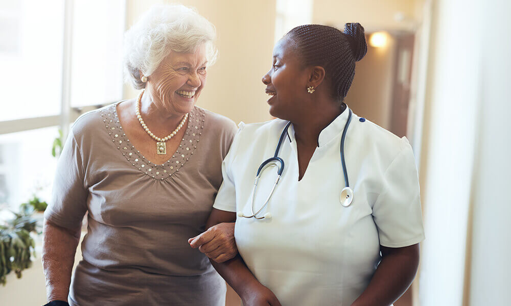 facilitating your assisted living search