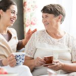 National Caregivers Appreciation Month